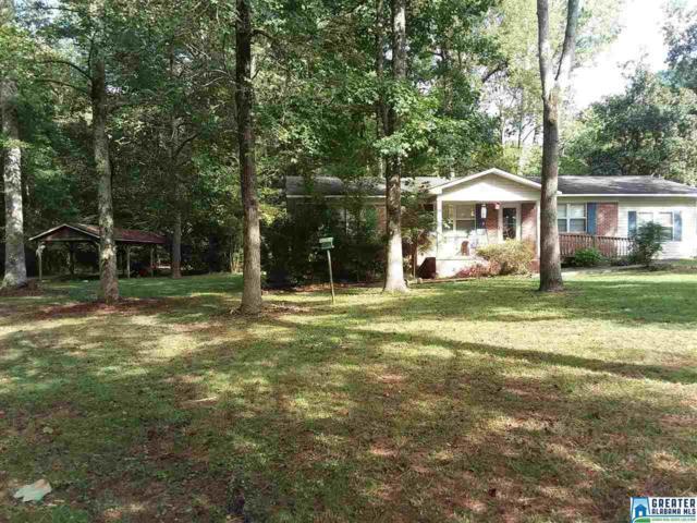 284 Pineview Cir, Blountsville, AL 35031 (MLS #830128) :: Brik Realty