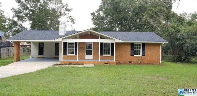 5107 Shane Dr, Anniston, AL 36206 (MLS #830175) :: LIST Birmingham