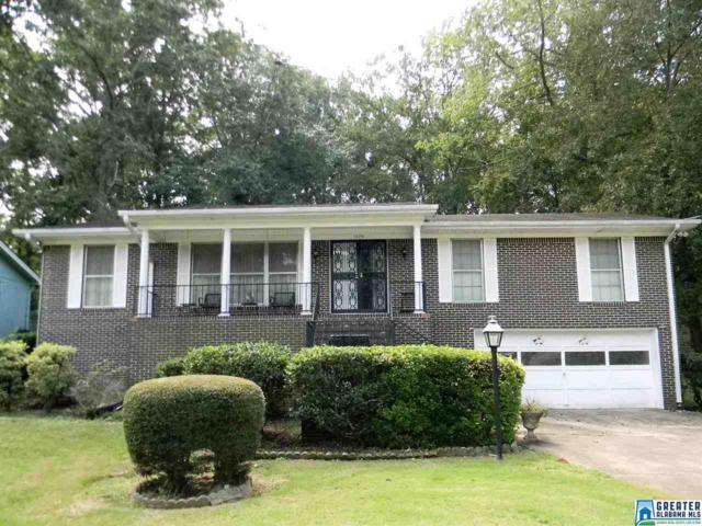 1429 Hickory Ln, Birmingham, AL 35235 (MLS #830240) :: The Mega Agent Real Estate Team at RE/MAX Advantage