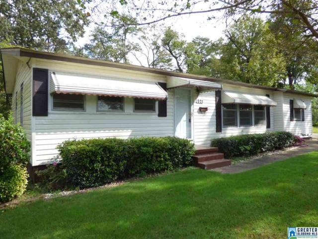 921 Oakview Cir, Fairfield, AL 35064 (MLS #830296) :: Gusty Gulas Group