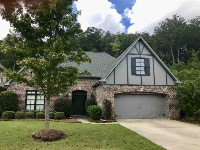 933 Talon Way, Birmingham, AL 35242 (MLS #830352) :: Josh Vernon Group