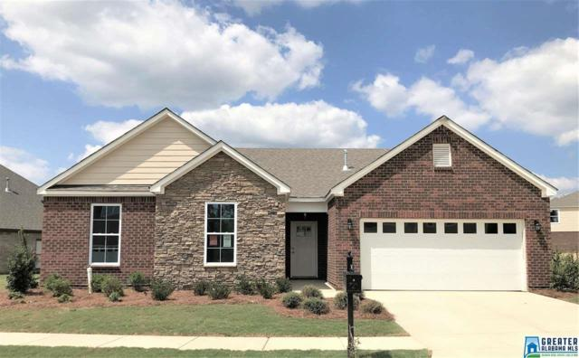 7929 Furnace Dr, Mccalla, AL 35111 (MLS #830357) :: Josh Vernon Group
