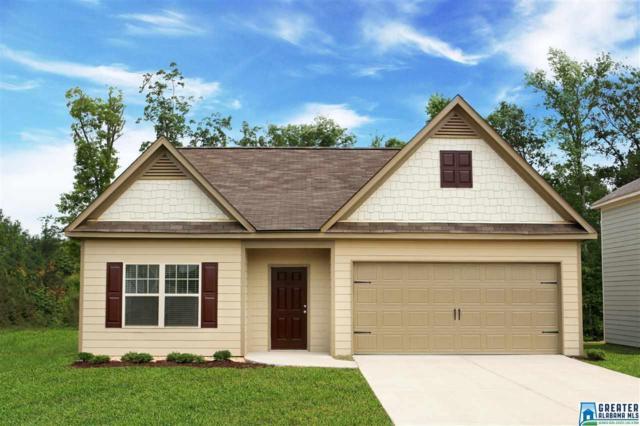 730 Clover Cir, Springville, AL 35146 (MLS #830358) :: Josh Vernon Group