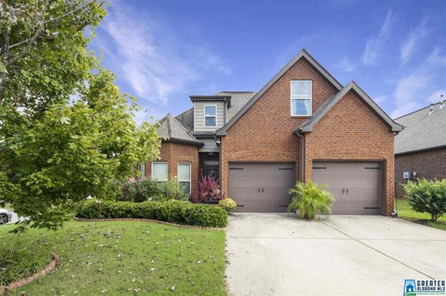 395 Glen Cross Way, Trussville, AL 35173 (MLS #830410) :: Brik Realty