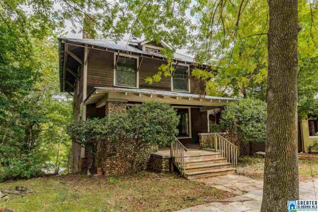1051 24TH ST S, Birmingham, AL 35205 (MLS #830484) :: Josh Vernon Group