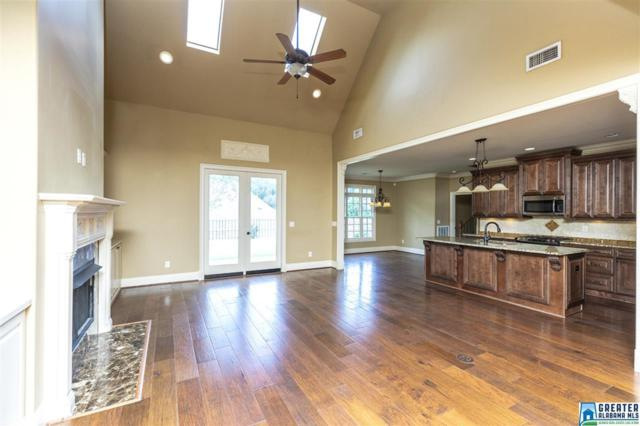 1017 Old Mill Run, Leeds, AL 35209 (MLS #830492) :: Josh Vernon Group