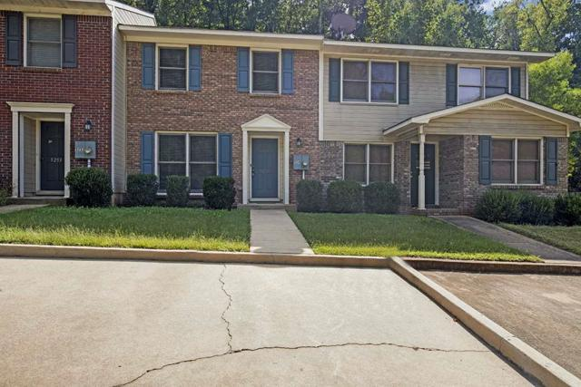 5249 Falling Creek Ln, Birmingham, AL 35235 (MLS #830545) :: Josh Vernon Group