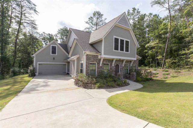 1371 Willow Oaks Dr, Wilsonville, AL 35186 (MLS #830606) :: Josh Vernon Group