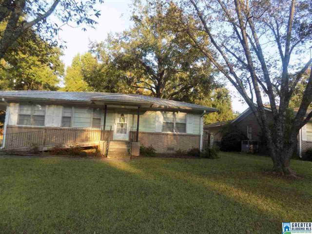104 Branch St, Hueytown, AL 35023 (MLS #830611) :: Josh Vernon Group