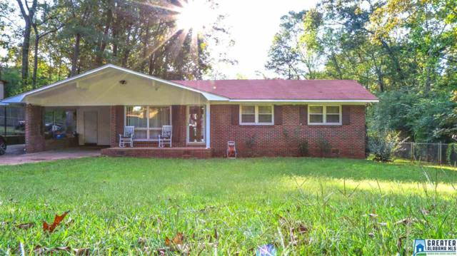 4116 Wellborn Ave, Anniston, AL 36206 (MLS #830636) :: The Mega Agent Real Estate Team at RE/MAX Advantage