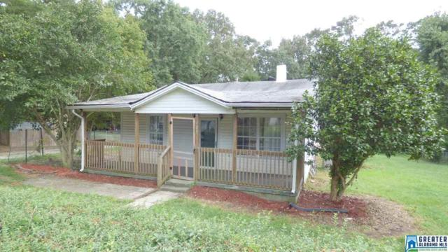 121 Lynwood St, Gardendale, AL 35071 (MLS #830648) :: Josh Vernon Group