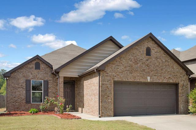 1213 Kensington Blvd, Calera, AL 35040 (MLS #830655) :: Josh Vernon Group