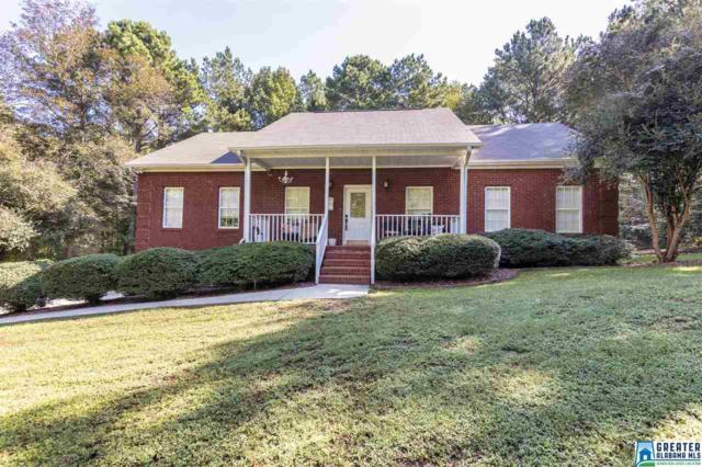 120 Rolling Oaks Dr, Springville, AL 35146 (MLS #830663) :: Josh Vernon Group