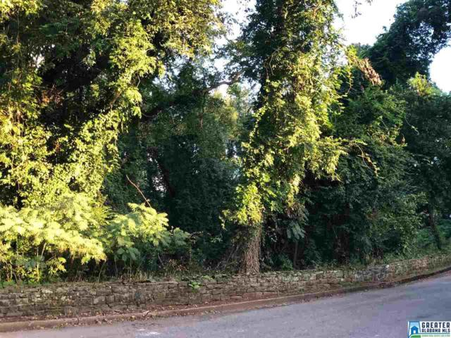 3835 Redmont Rd 1 Lot, Birmingham, AL 35213 (MLS #830708) :: Josh Vernon Group
