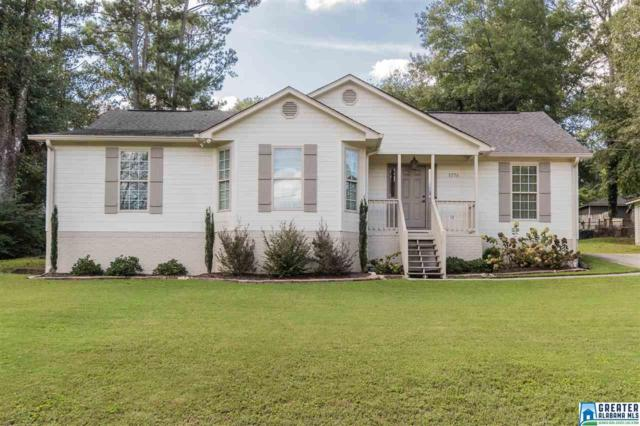 3776 Poe Dr, Vestavia Hills, AL 35223 (MLS #830804) :: The Mega Agent Real Estate Team at RE/MAX Advantage