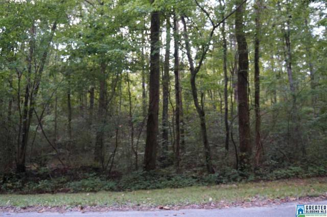 03 Spring Valley Ln 3 Lots, Sylacauga, AL 35150 (MLS #830833) :: LIST Birmingham