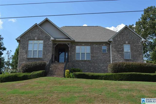 606 Woodland Ridge Rd, Odenville, AL 35120 (MLS #830836) :: Josh Vernon Group