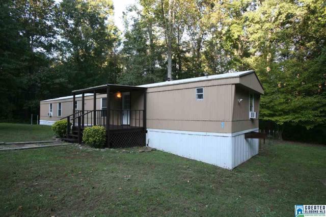 110 Walker Gap Rd, Springville, AL 35146 (MLS #830956) :: Josh Vernon Group