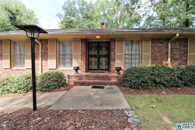 918 Saulter Rd, Homewood, AL 35209 (MLS #830966) :: The Mega Agent Real Estate Team at RE/MAX Advantage