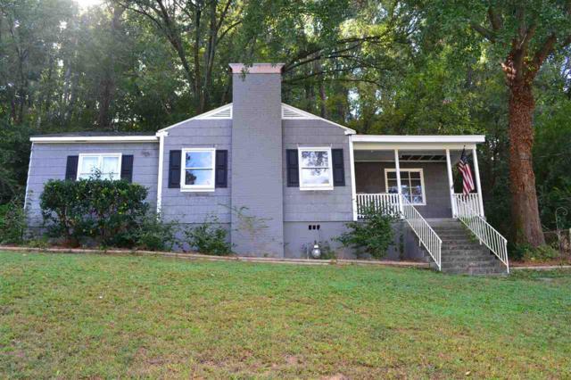 1015 Edgewood Blvd, Homewood, AL 35209 (MLS #830998) :: The Mega Agent Real Estate Team at RE/MAX Advantage