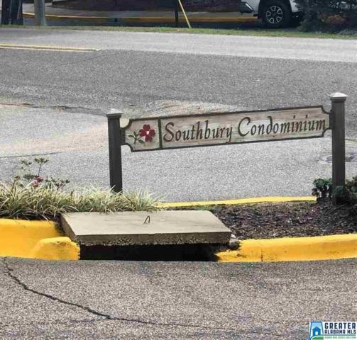 2649 Southbury Cir #2649, Vestavia Hills, AL 35216 (MLS #831020) :: JWRE Birmingham