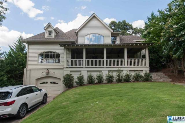 511 Hampton Dr, Homewood, AL 35209 (MLS #831039) :: LIST Birmingham