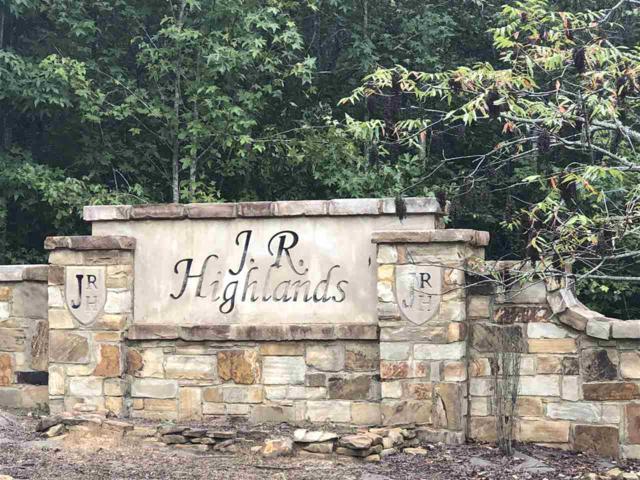 0 John Randall Blvd #2, Trussville, AL 35173 (MLS #831092) :: JWRE Birmingham