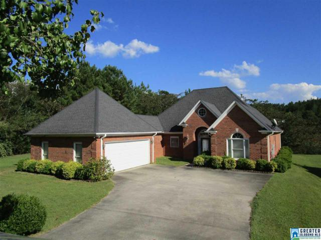 3086 Paradise Pkwy, Hoover, AL 35244 (MLS #831104) :: JWRE Powered by JPAR Coast & County