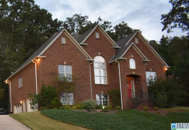 6437 Cambridge Rd, Pinson, AL 35126 (MLS #831108) :: LIST Birmingham