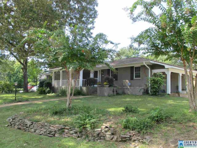 215 Turrentine Ave, Gadsden, AL 35901 (MLS #831155) :: Brik Realty