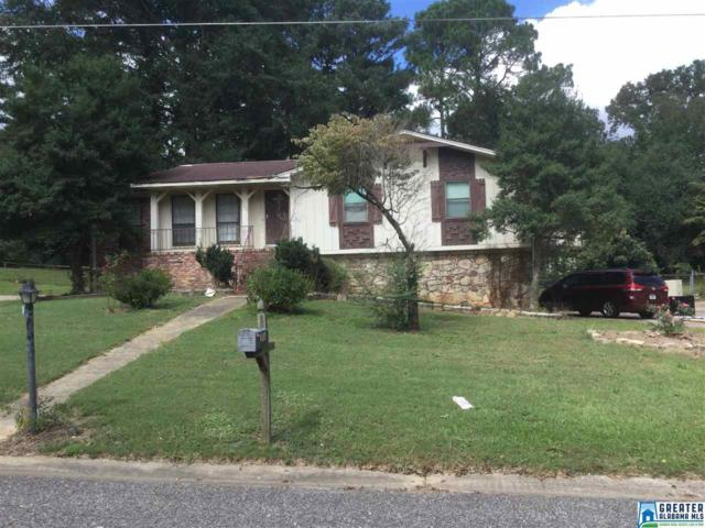 506 Forestwood Dr, Birmingham, AL 35214 (MLS #831194) :: Josh Vernon Group