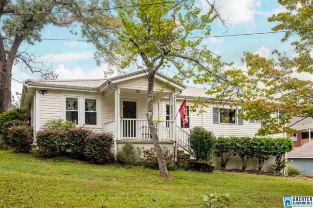 2404 Jacobs Rd, Vestavia Hills, AL 35216 (MLS #831218) :: Josh Vernon Group