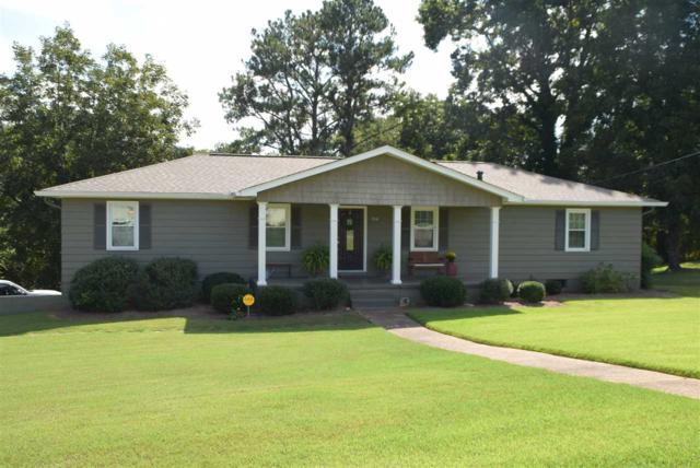 103 Gwindale Rd, Gadsden, AL 35901 (MLS #831333) :: The Mega Agent Real Estate Team at RE/MAX Advantage