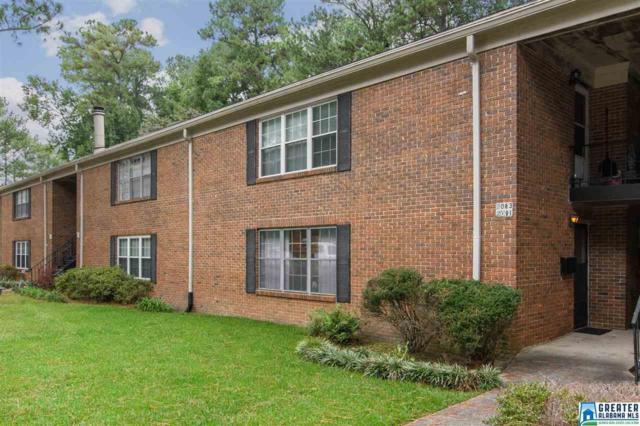 2081 Montreat Cir #2081, Vestavia Hills, AL 35216 (MLS #831337) :: The Mega Agent Real Estate Team at RE/MAX Advantage