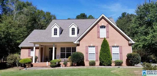 129 Fawn Dr, Clanton, AL 35045 (MLS #831344) :: The Mega Agent Real Estate Team at RE/MAX Advantage