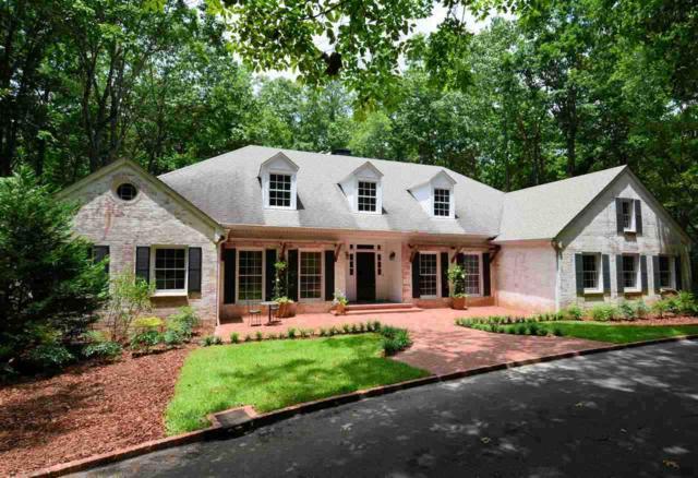 7 Eagle View, Birmingham, AL 35242 (MLS #831348) :: The Mega Agent Real Estate Team at RE/MAX Advantage
