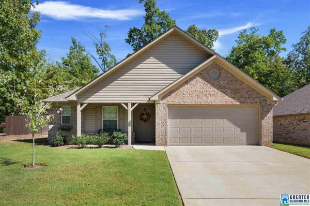 6329 Bentley Walk, Pinson, AL 35126 (MLS #831361) :: LIST Birmingham