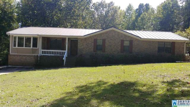 200 Upper Lake Tate Rd, Sylacauga, AL 35151 (MLS #831373) :: LIST Birmingham