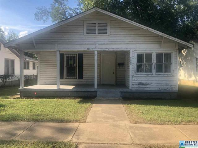 7002 1ST AVE S, Birmingham, AL 35206 (MLS #831376) :: Williamson Realty Group
