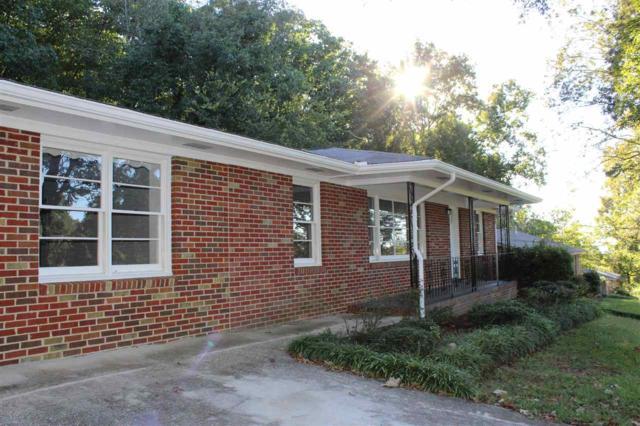 2012 Lynn Rd, Anniston, AL 36207 (MLS #831388) :: JWRE Birmingham