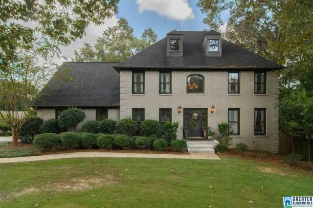 800 Heatherwood Cir, Birmingham, AL 35244 (MLS #831389) :: LIST Birmingham