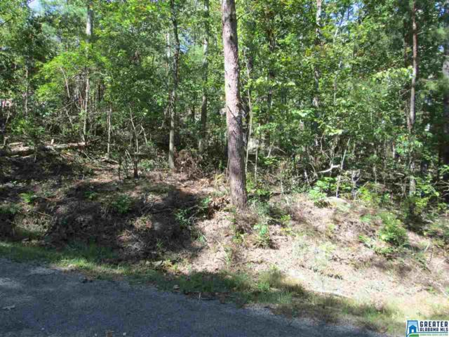 Lot 161 Creekside Dr #1, Pinson, AL 35126 (MLS #831407) :: Josh Vernon Group