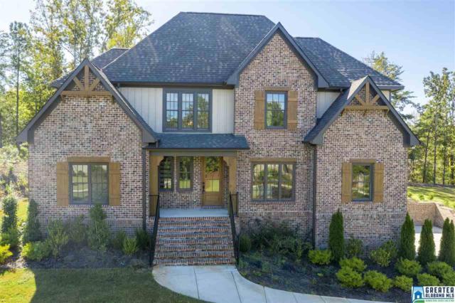 504 Riverwoods Landing, Helena, AL 35080 (MLS #831424) :: The Mega Agent Real Estate Team at RE/MAX Advantage