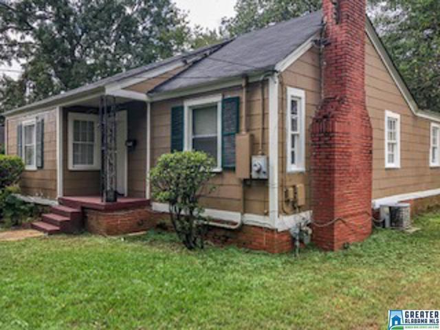 2933 Lower Wetumpka Rd, Montgomery, AL 36110 (MLS #831428) :: Brik Realty