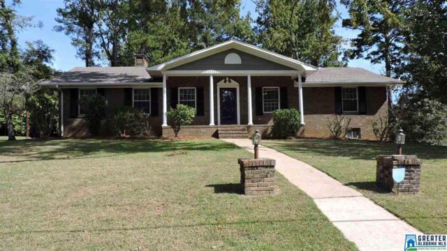 1455 Potomac Pl, Birmingham, AL 35214 (MLS #831434) :: Gusty Gulas Group