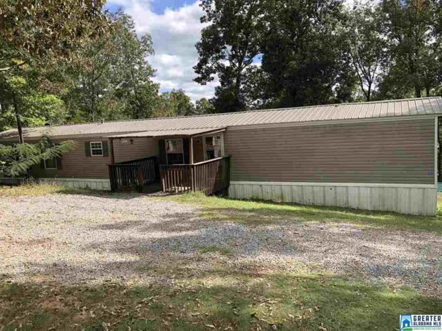 290 Crestview Dr, Springville, AL 35146 (MLS #831435) :: Gusty Gulas Group
