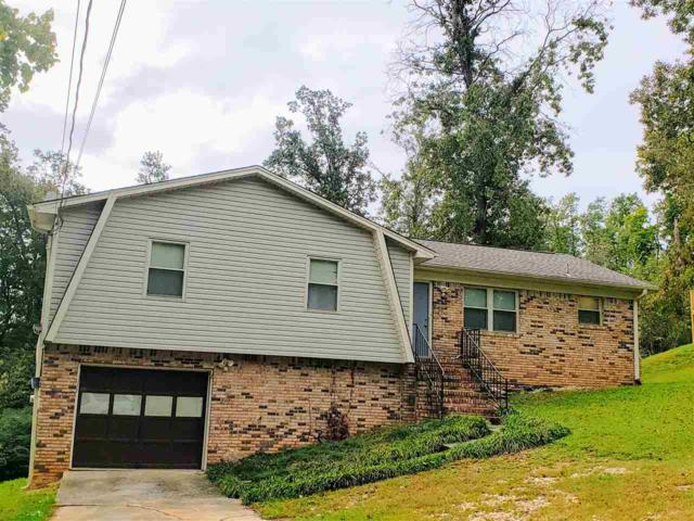 5325 Balboa Ave, Pinson, AL 35126 (MLS #831437) :: Josh Vernon Group