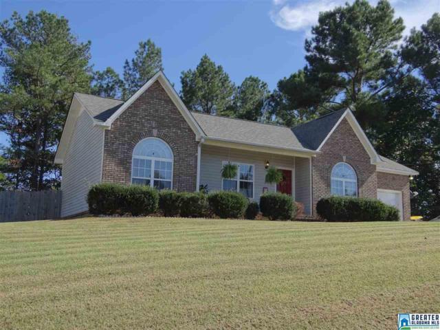 135 Pine Springs Rd, Odenville, AL 35120 (MLS #831463) :: Josh Vernon Group