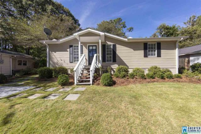 3774 Glass Dr, Vestavia Hills, AL 35223 (MLS #831472) :: Josh Vernon Group