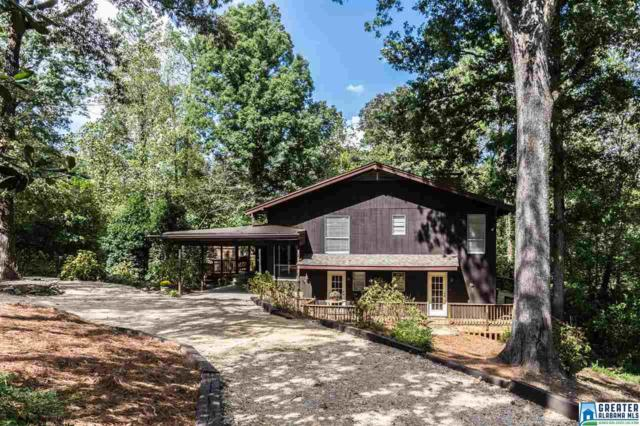 4323 Caldwell Mill Rd, Mountain Brook, AL 35243 (MLS #831476) :: The Mega Agent Real Estate Team at RE/MAX Advantage